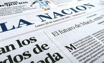 Papelón: La Nación quiso corregir a Alberto, pero cometió un error | Medios