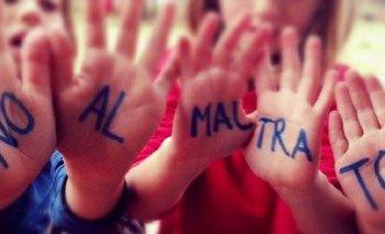 Día Mundial para la Prevención del Abuso Infantil: hablar es empezar a prevenir | Abuso infantil