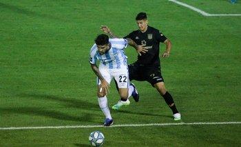 Crisis en Racing: Milito con un pie afuera y los resultados no llegan | Fútbol argentino