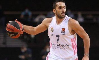 Facundo Campazzo, otro argentino en la NBA: ¿a qué equipo se sumará? | Básquet