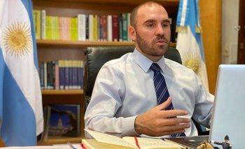 Guzmán pidió respaldo del G20 a la posición argentina ante FMI | Crisis económica