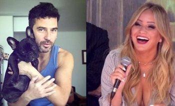 ¿Quién es Nicolás Furman, el nuevo novio de Karina, La Princesita? | Farándula