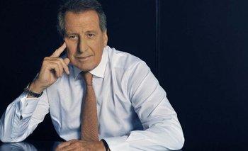 ¿Quién era el empresario Jorge Brito que murió en Salta?   Expresidente del banco macro