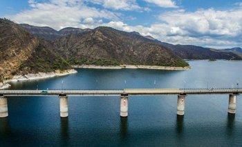 Salta: cómo es la zona donde se murió el empresario Jorge Brito | Trágico accidente