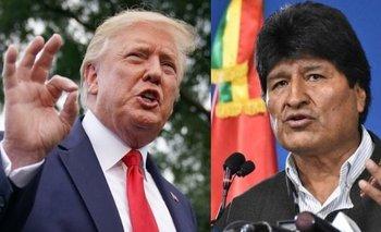Las elecciones en Estados Unidos y su espejo en Bolivia | Internacionales