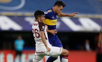 Liga Profesional: Boca volvió a perder y Miguel Russo se preocupa  | Fútbol