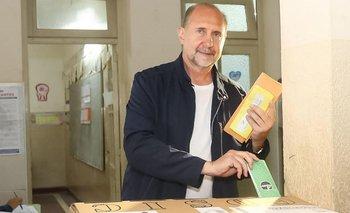 Santa Fe: sin PASO, el PJ testea los ánimos para la vuelta de la Ley de Lemas | Elecciones 2021