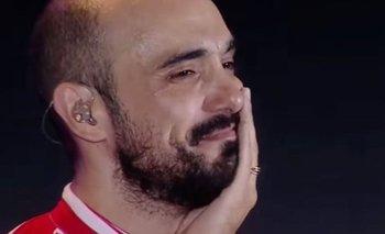 Abel Pintos anunció qué pasará con sus próximos shows en Buenos Aires | Abel pintos