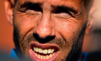 La drástica decisión de Carlos Tevez tras la muerte de su padre | Boca juniors