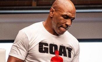 Mike Tyson vuelve a pelear tras 15 años: el rutilante cambio que debió afrontar | Boxeo