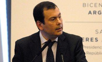 El gobernador Zamora pidió disculpas a los padres de Abigail | Santiago del estero