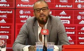 Sorpresivo anuncio de D'Alessandro: se va del Inter pero no se retira | Fútbol