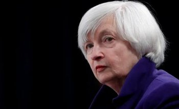 Yellen: la elegida de Biden para el Tesoro que tiene historia con Guzmán | Deuda con el fmi
