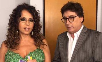 La fuerte revelación de Patricia Sosa sobre Mediavilla y un babero | Oscar mediavilla