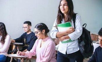 ¿Cuáles son las carreras universitarias mejor pagadas en el país? | Educación
