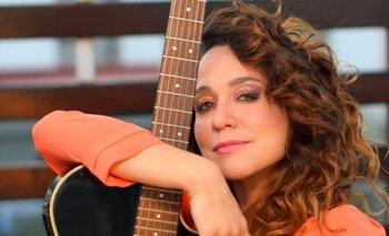 Daniela Herrero anunció que está embarazada con una emotiva foto   Música