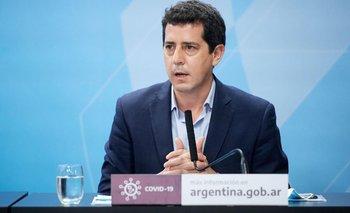 Wado de Pedro responsabilizó al gobernador de Chubut por el ataque a Alberto | Fuerte cruce