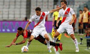 ¿Cuándo se juega el partido de vuelta de River vs. Athletico Paranaense? | Fútbol