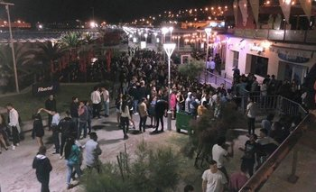 Autorizaron eventos culturales de hasta 100 personas en Buenos Aires | Cultura
