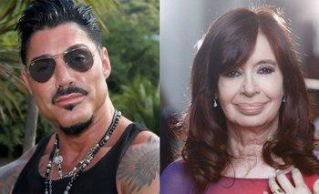 El día que Ricardo Fort se rindió a los pies de Cristina Kirchner  | Ricardo fort