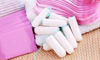 Escocia es el primer país en dar productos menstruales gratis | Salud