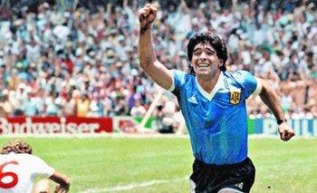 Maradona Eterno: Los mejores homenajes a Diego | Murió diego maradona