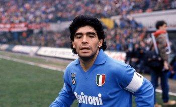 El cambio en las redes de Maradona y quiénes son sus dueños actuales | Llamativo cambio