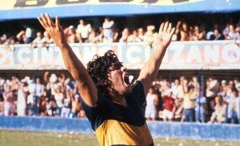 Murió Maradona: la emotiva despedida de Boca | El mensaje del xeneixe