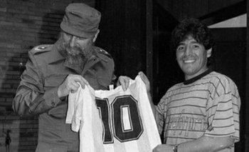 Maradona murió el mismo día que Fidel y a la edad de Néstor Kirchner | Murió diego maradona