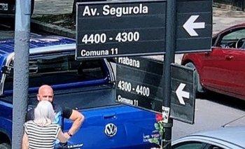 Segurola y Habana: el homenaje a Diego que se viralizó en redes   Murió diego maradona