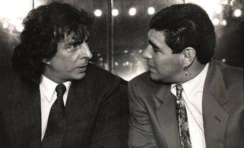 Por la muerte de Maradona, Dolina suspendió su programa | Murió diego maradona