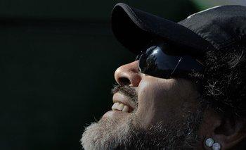 Cuánta plata en dólares se disputan los herederos de Maradona | Diego maradona