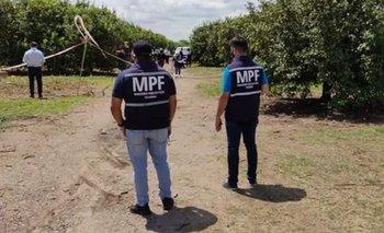 Violencia en Tucumán: un peón de campo, asesinado de un tiro | Tucumán
