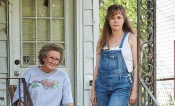 Hillbilly Elegy: una película mediocre que pide un Oscar a gritos | Estrenos de cine