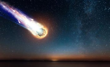 Video: un increíble meteorito cayó en Japón y dejó impactantes imágenes | Espacio exterior