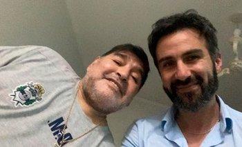 Maradona: la justicia cruza datos y pone el foco en su médico personal | Murió diego maradona