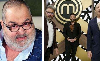 Rating: MasterChef Celebrity aplastó a Lanata, en su última programa | Televisión