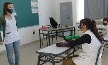 Entre Ríos: docentes en huelga ponen en duda el inicio de clases 2021 | Educación
