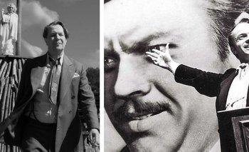 """""""Mank"""" reaviva la polémica sobre quién escribió El ciudadano Kane   Cine"""