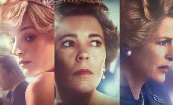 Polémica: The Crown pone a Netflix en conflicto con Isabel II | Series