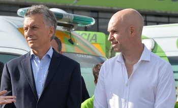 El PRO suspendió una reunión presencial: Larreta y Macri no se verán las caras | Interna m
