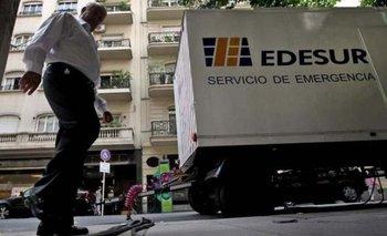¿Qué pasó con la transferencia de Edesur a la provincia de Buenos Aires? | Legislatura bonaerense