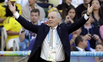 El Mundial de Sabella y el recuerdo de un país junto a la selección | Murió alejandro sabella