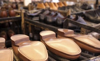 La industria del cuero en emergencia: se desplomaron las exportaciones de zapatos | Precios