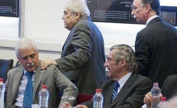 "Lascurain: ""La cúpula de la UIA no responde a los intereses de la pymes"" | Pymes"