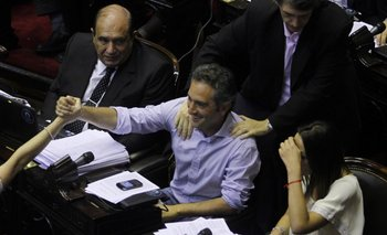 ¿Cristina 2015? Media sanción para habilitar la elección de representantes del Parlasur | Elecciones 2015