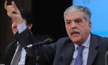 De Vido cargó contra un gerente de Telefónica | Argentina digital