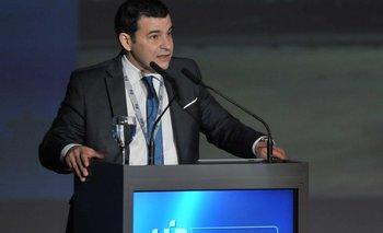 """Galuccio reconoció que se prepara para un 2015 con """"vaivenes""""   Ypf"""