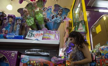 Repuntó fuerte la venta de juguetes en Navidad | Importaciones