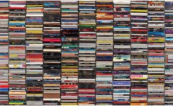 Lanzamiento de discos | Música